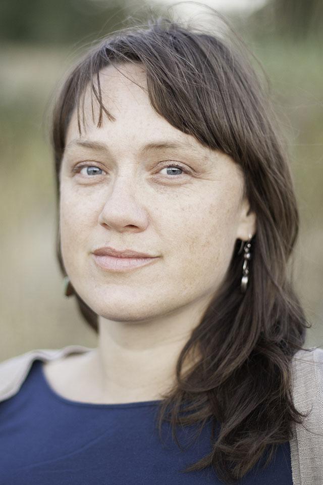 S Megan Hunter