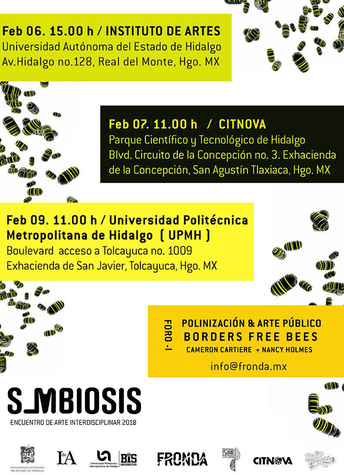 Simbiosis Symposium Poster