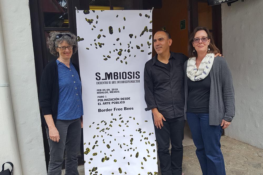 Simbiosis — Encuentro de Arte Interdisciplinar 2018