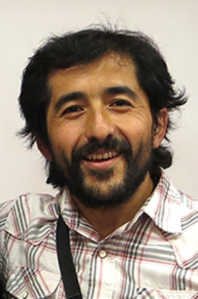 Fabián Cid Yáñez